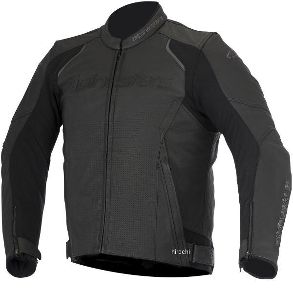 アルパインスターズ Alpinestars レザージャケット DEVON AIRFLOW 黒 50サイズ 8051194895547 JP店