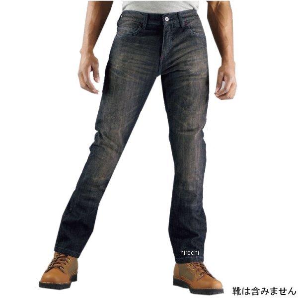WJ-733S コミネ KOMINE スーパーフィット ケブラー ジーンズ 黒 M/30サイズ 4573325706798 JP店