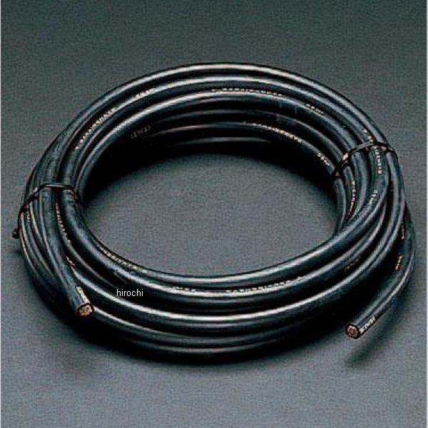 【メーカー在庫あり】 エスコ(ESCO) 200A/10m 溶接機用ケーブル(2次側) 000012050352 JP