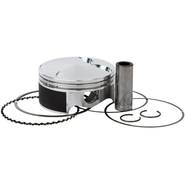 【USA在庫あり】 バーテックス Vertex ピストン ボア 89mm 08年-11年 KTM 450 ATV XC 0910-2062 JP店