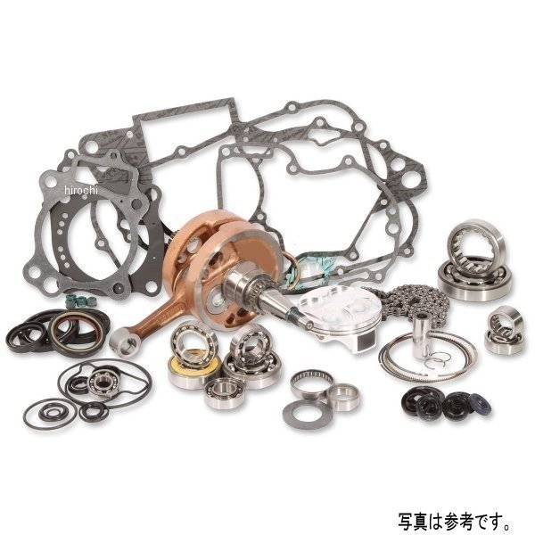 【USA在庫あり】 レンチラビット Wrench Rabbit エンジンキット(補修用) 06年-08年 スズキ LT-R450 Quad Racer 0903-0997 JP店