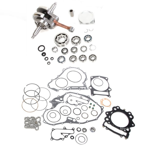 【USA在庫あり】 レンチラビット Wrench Rabbit エンジンキット(補修用) 06年-13年 ヤマハ Raptor 700 0903-1050 JP店