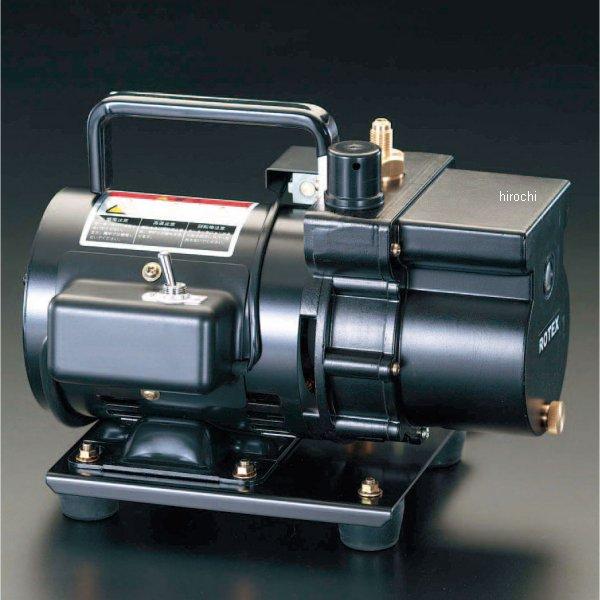 【メーカー在庫あり】 エスコ(ESCO) 27L 電磁弁付真空ポンプ(ツーステージ) 000012060919 JP