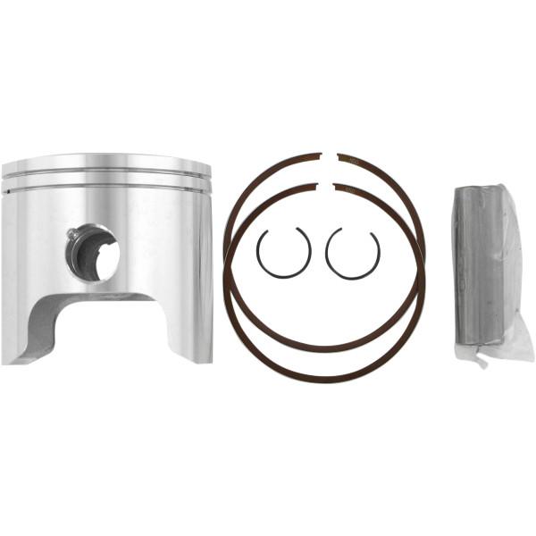 【USA在庫あり】 ワイセコ Wiseco ピストン +0.5mmオーバーサイズ 94年-95年 ポラリス 2x4 300 補修キット 161895 JP
