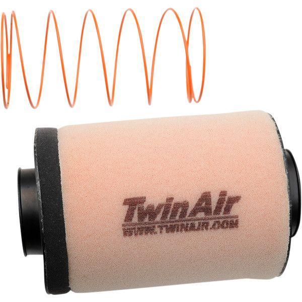 【USA在庫あり】 ツインエア Twin Air エアフィルター ファクトリー オフロードチーム採用品 10年-11年 ポラリス RANGER 800 4X4 CREW 230013 JP