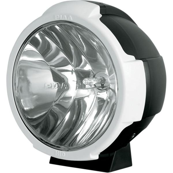 【USA在庫あり】 PIAA HIDライト 35W 直径6インチ 152mm 1個売り 2001-0584 JP