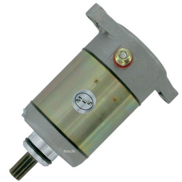 【USA在庫あり】 Parts Unlimited スターター セルモーター 97年-01年 スズキ LT-F160 Quad Runner 2110-0099 JP
