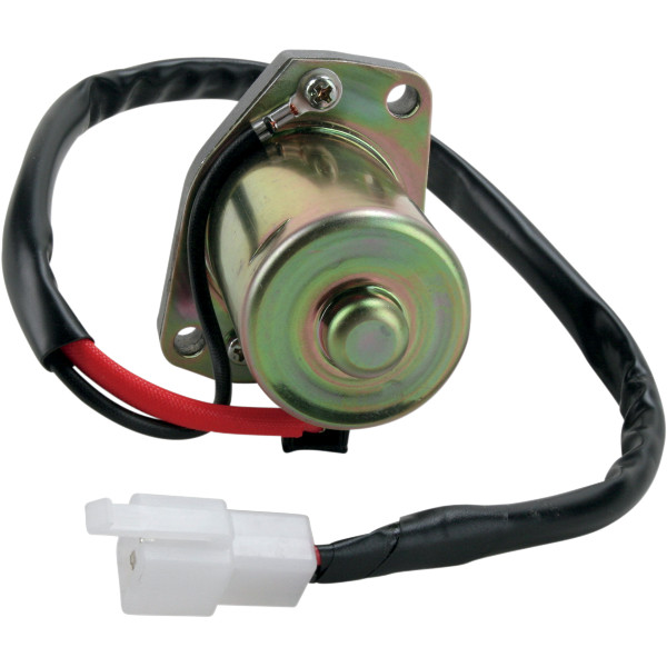 【USA在庫あり】 ムース MOOSE Utility Division スターター セルモーター 00年-05年 Eton DXL 90 Sierra 2110-0359 JP