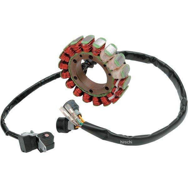 最新 【USA在庫あり】 Rick's Motorsport Electrics ステーター コイル Moto アッシー アッシー 87年 コイル ヤマハ YFM350ER Moto 4 2112-0029 JP, H and I:fba8f9db --- konecti.dominiotemporario.com