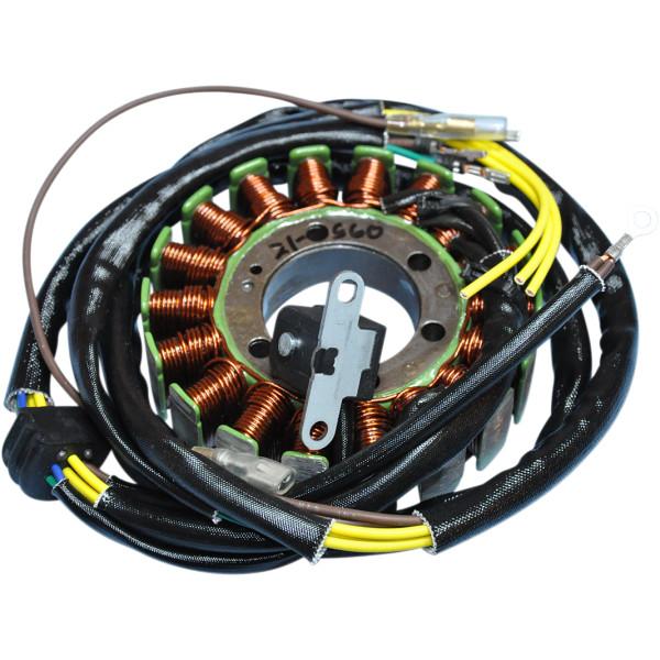 完売 【USA在庫あり】 ポラリス アッシー Rick's Motorsport ステーター Electrics ステーター コイル アッシー 05年 ポラリス ATP 500 4x4 2112-0646 JP, 伊江村:e8956c9c --- canoncity.azurewebsites.net
