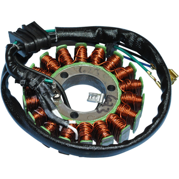 【USA在庫あり】 Rick's Motorsport Electrics ステーターコイルアッシー 00年-06年 ホンダ TRX350 Rancher 1個売り 2112-0654 JP店
