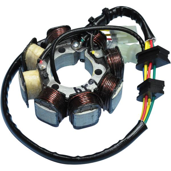 【USA在庫あり】 86-2363 Rick's Motorsport Electrics ステーター コイル アッシー 97年-04年 ホンダ TRX250 Recon 862363 JP