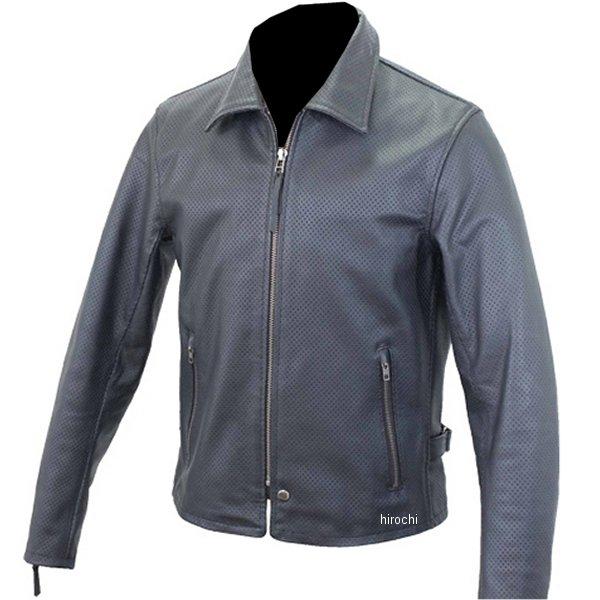 1170 カドヤ KADOYA レザージャケット SFP-2J 黒 Lサイズ 4573208945863 JP店