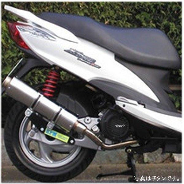 アールピーエム RPM フルエキゾースト 80D-RAPTOR FIGHTER150 ステンレス 6011D JP店
