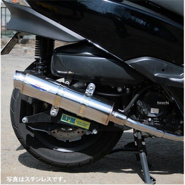 アールピーエム RPM フルエキゾースト 80D-RAPTOR フォルツァ MF10 チタン 6029Y JP店