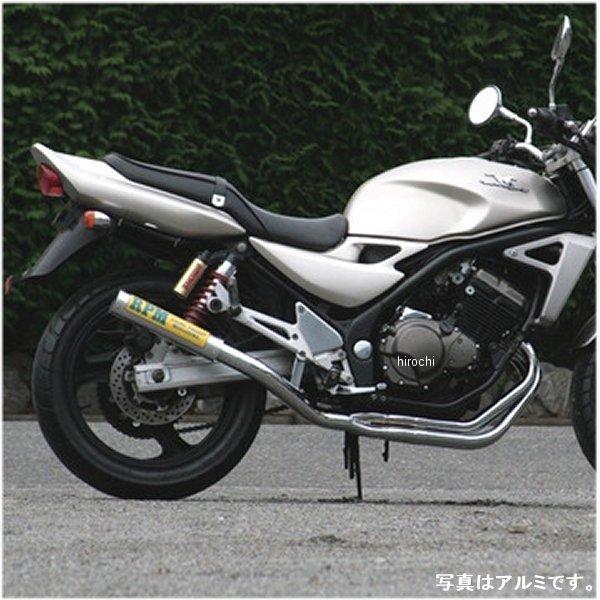 アールピーエム RPM フルエキゾースト 67レーシング バリオス2 ステンレス 1663S JP店