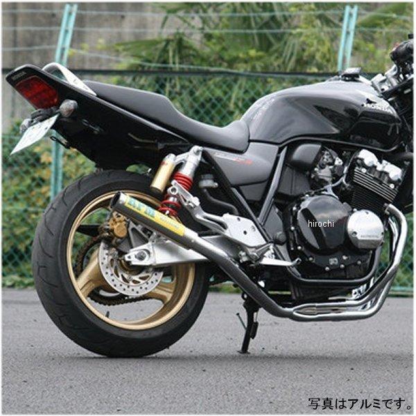 アールピーエム RPM フルエキゾースト 67レーシング CB400SF VTEC1-3 チタン 2621Y JP店