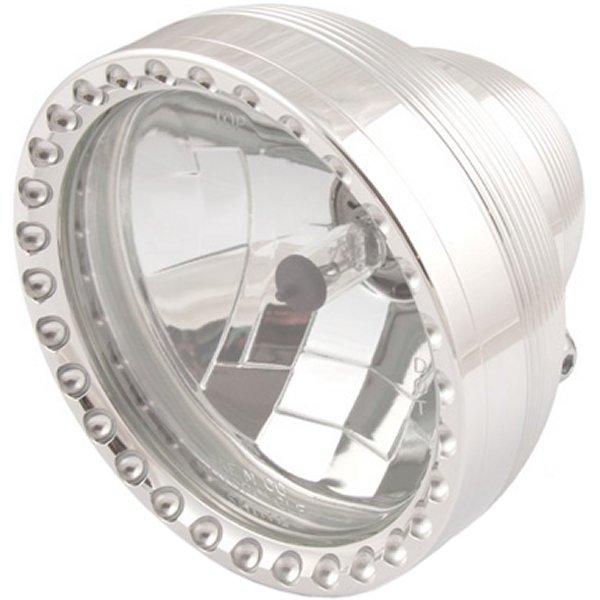 イージーライダース Kens Factory 5.75インチ ヘッドライト ネオフュージョン ポリッシュ/ポリッシュ KENS0136 JP店