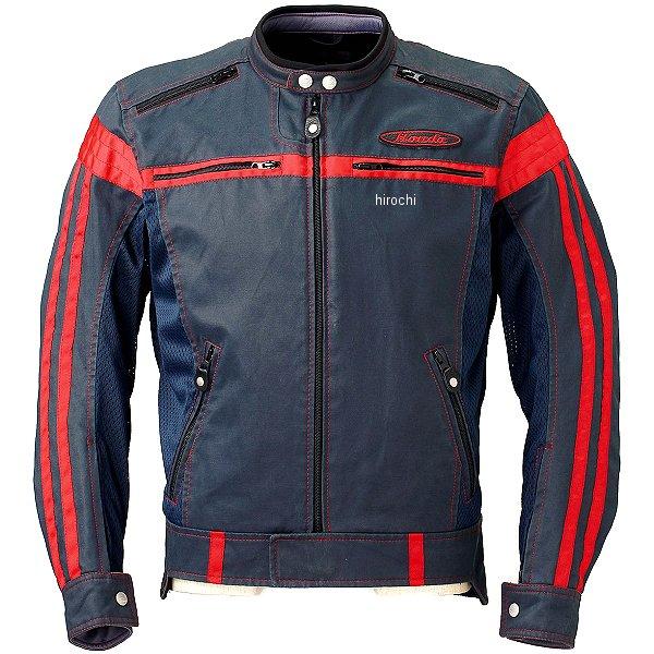 ホンダ純正 Honda CLASSICS ヴィンテージ ライダースジャケット ネイビー Sサイズ 0SYEX-W3E-V JP店