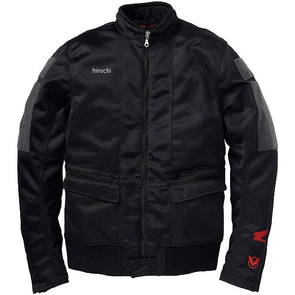 ホンダ純正 Honda×YOSHIDA ROBERTO シングルライダースジャケット 黒 Mサイズ 0SYTK-W3J-K JP店