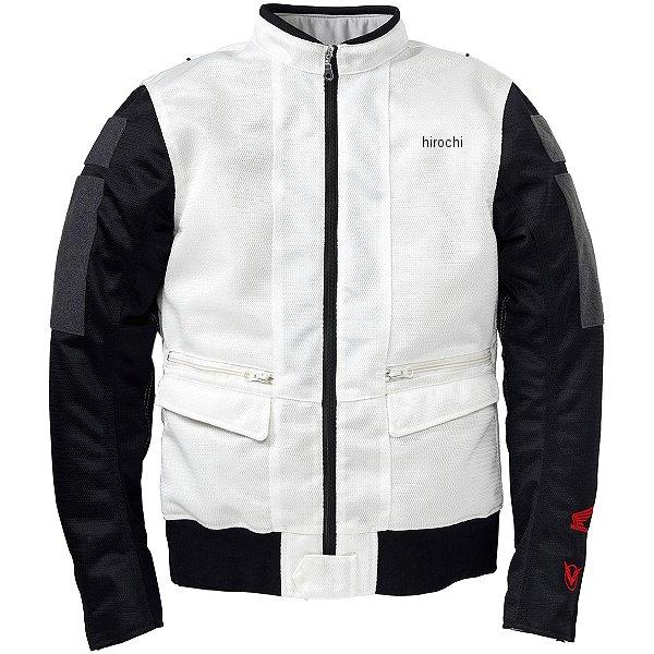 ホンダ純正 Honda×YOSHIDA ROBERTO シングルライダースジャケット 白 Mサイズ 0SYTK-W3J-W JP店