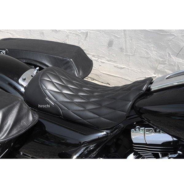 【メーカー在庫あり】 イージーライダース シングルシート ダイアゴナル 09年以降 ツーリング H0385 JP店