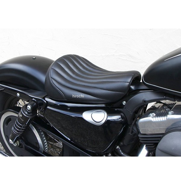イージーライダース シングルシート バーチカル 04年-06年、10年以降 XL H0429 JP店