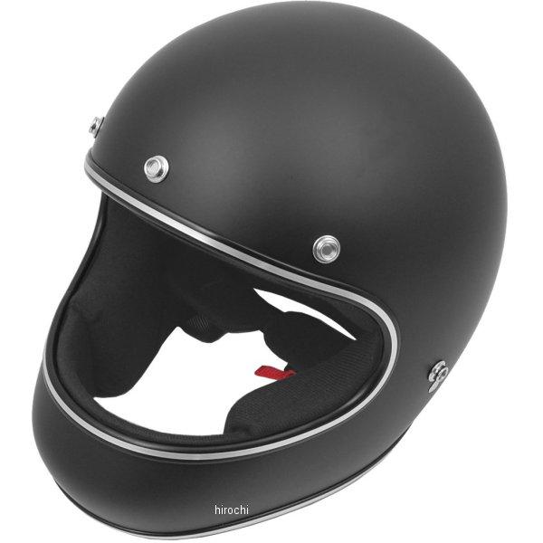【メーカー在庫あり】 ダムトラックス DAMMTRAX ヘルメット AKIRA 黒(つや消し) M(57cm-58cm) 4560185904174 JP店