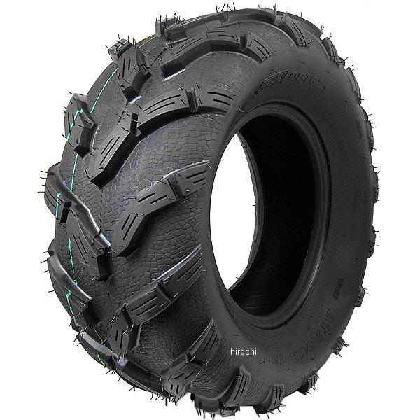 【USA在庫あり】 クワッドボス QUADBOSS タイヤ QBT671 25x10-12 6PR フロント/リア 608982 JP