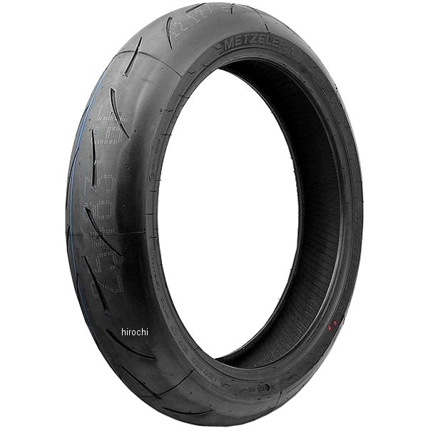 【USA在庫あり】 メッツラー METZELER タイヤ RACETEC RR 120/70ZR17 K1 フロント 353650 JP店