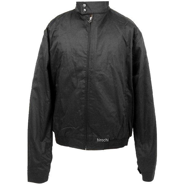 6553 カドヤ KADOYA クルーズライドジャケット HFP 黒 5Lサイズ 4573208945351 JP店