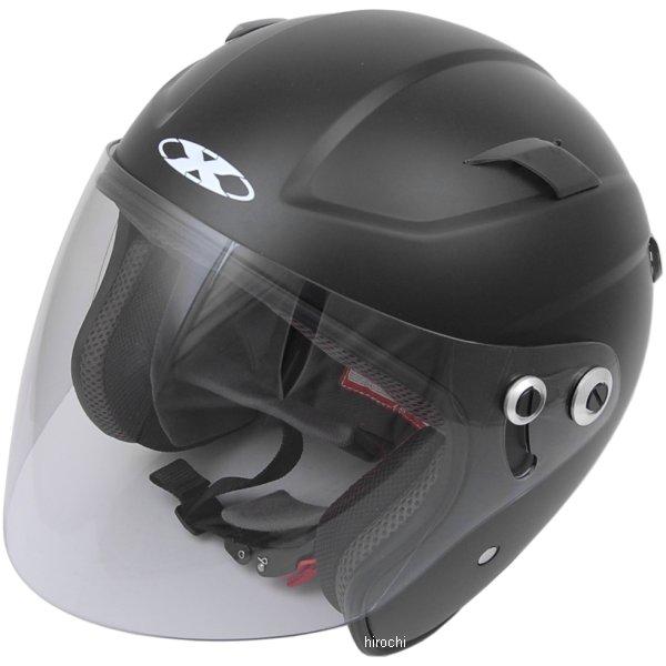 【メーカー在庫あり】 RAZZOIII リード工業 ヘルメット X-AIR ラッツオIII 黒(つや消し) Lサイズ (59cm-60cm) RAZZO3-MB-L JP店