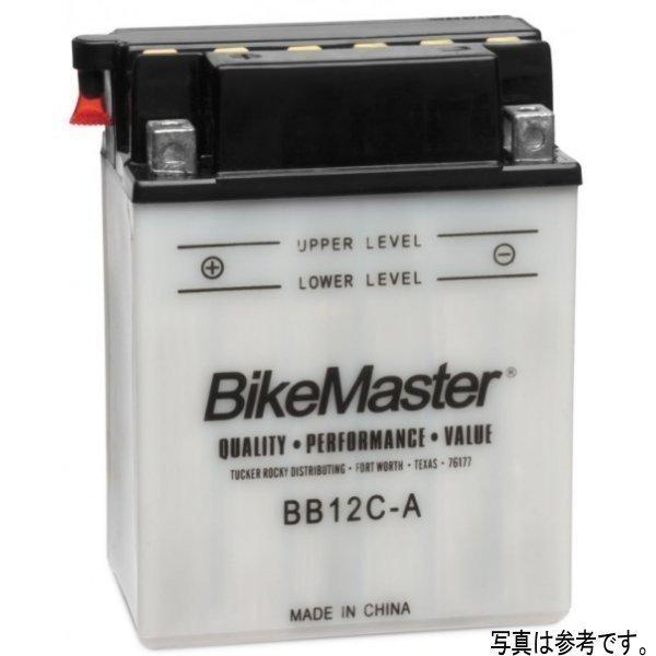 【USA在庫あり】 バイクマスター BikeMaster BB16L-B バッテリー 781130 JP