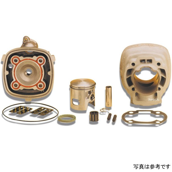 マロッシ MALOSSI ボアアップキット MHR 47mm プジョー SPEEDFIGHT 319477 JP店
