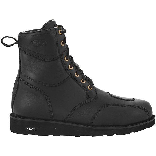 【USA在庫あり】 ローランドサンズデザイン RSD ブーツ MOJAVE 黒 10.5サイズ RD8067 JP