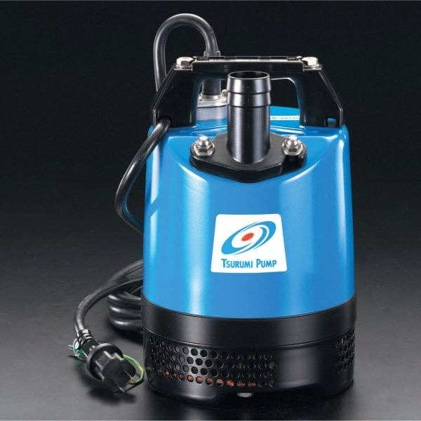 エスコ(ESCO) AC100V/250W(50Hz)/40mm 水中ポンプ 000012026286 JP