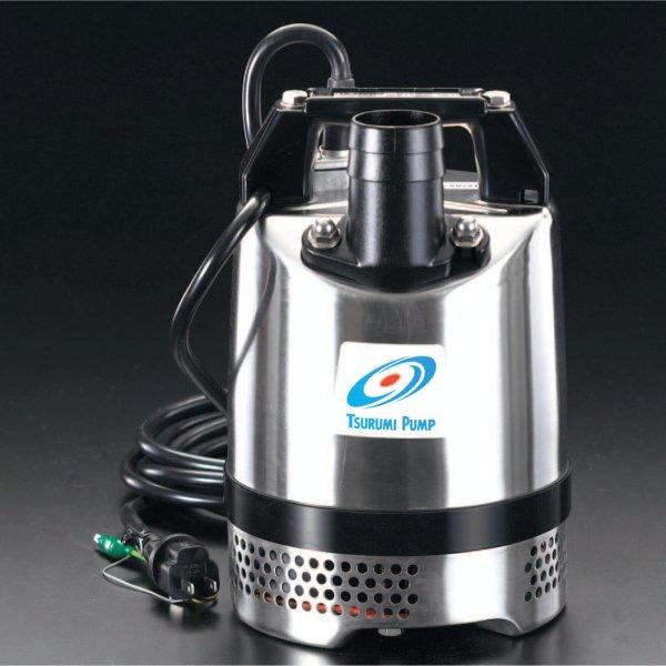 【メーカー在庫あり】 エスコ(ESCO) AC100V/480W(60Hz)/50mm 水中ポンプ 000012026291 JP