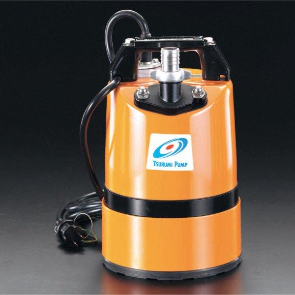 【メーカー在庫あり】 エスコ(ESCO) AC100V/400W(60Hz)/25mm 水中ポンプ 000012026295 JP