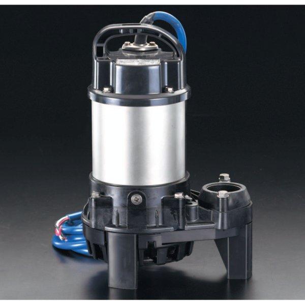 【メーカー在庫あり】 エスコ(ESCO) AC100V(60Hz)/40mm 水中ポンプ(海水用) 000012026315 JP