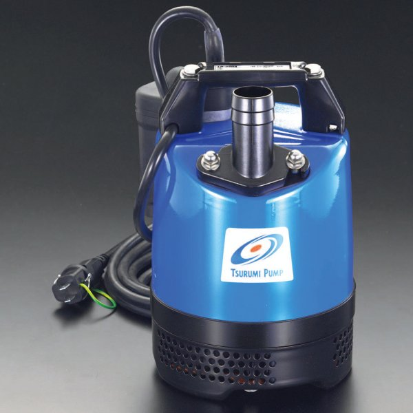 【メーカー在庫あり】 エスコ(ESCO) AC100V/250W(50Hz)40mm 水中ポンプ(オート) 000012067946 JP