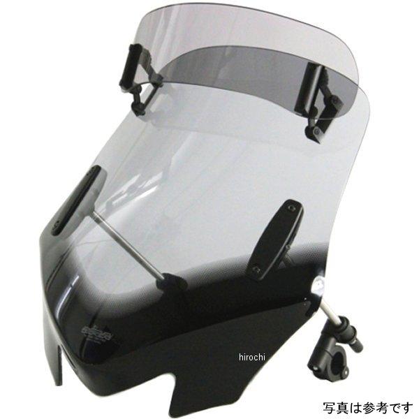 エムアールエー MRA V-FLOW Z ヴァリオ ツーリング 汎用 スモーク 4548916092871 JP店