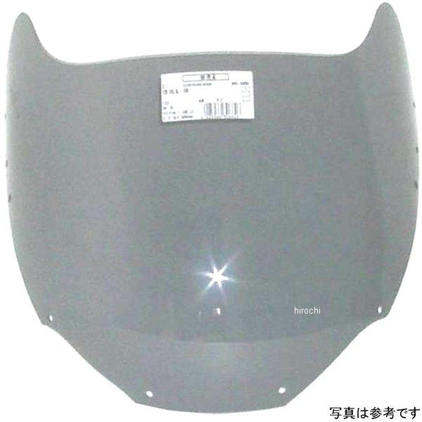 エムアールエー MRA スクリーン オリジナル 88年以前 FZR1000 スモーク 4520616012953 JP店