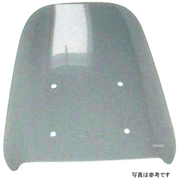 【メーカー在庫あり】 エムアールエー MRA スクリーン オリジナル GSX750、1100S スモーク 4520616508876 JP店