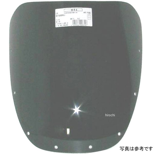 【メーカー在庫あり】 エムアールエー MRA スクリーン オリジナル GPZ750、900R クリア 4520616509002 JP店