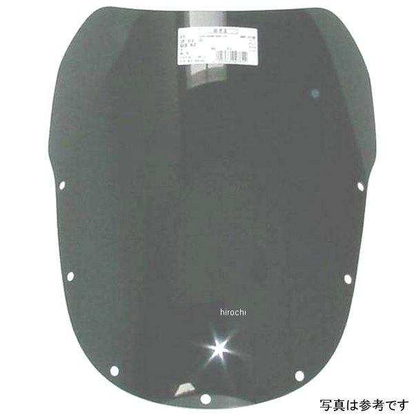 【メーカー在庫あり】 エムアールエー MRA スクリーン オリジナル 90年-92年 ZZR1100 スモーク 4520616509132 JP店