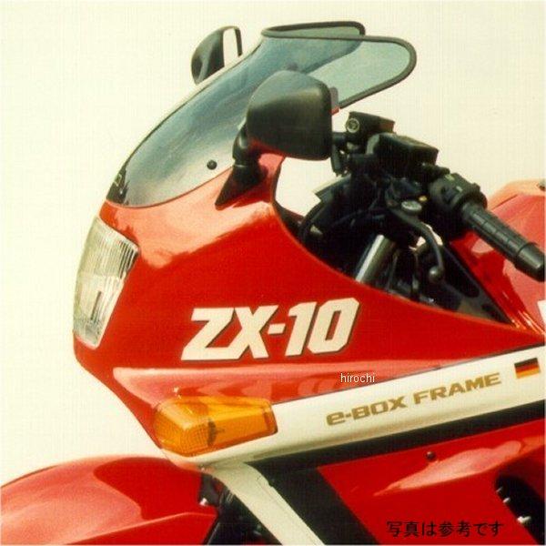 エムアールエー MRA スクリーン スポイラー ZX-10 クリア 4520616512392 JP店