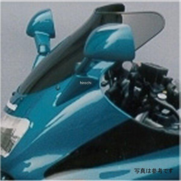 エムアールエー MRA スクリーン スポイラー 93年-01年 ZZR1100 クリア 4520616512439 JP店