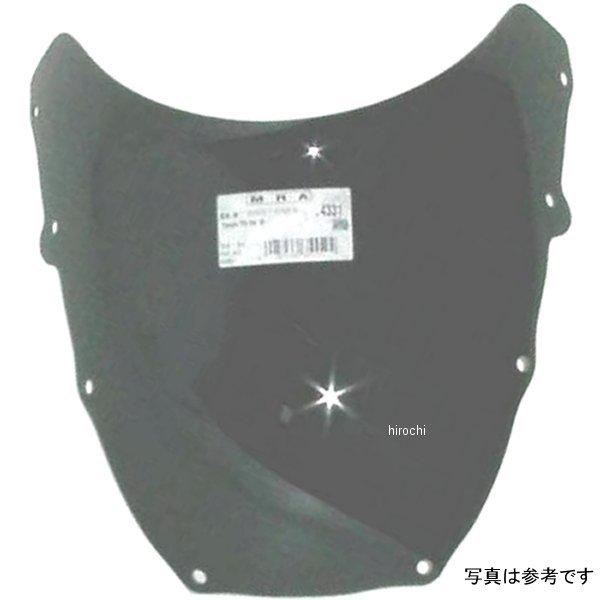 エムアールエー MRA スクリーン スポイラー TRX850 クリア 4520616592950 JP店