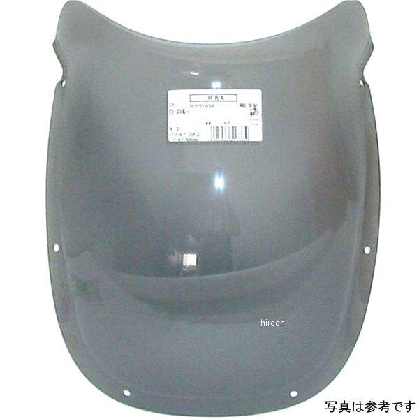 エムアールエー MRA スクリーン スポイラー 98年-03年 ドゥカティ ST2、ST4、S スモーク 4520616614393 JP店