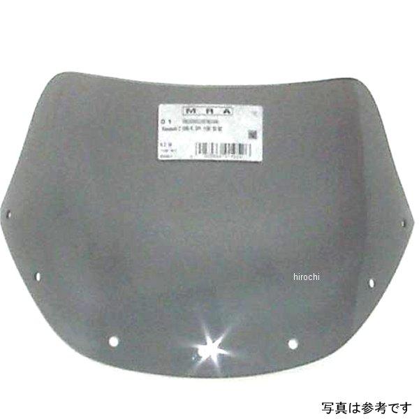 Z1000R JP店 クリア スクリーン 4520616704032 エムアールエー オリジナル MRA